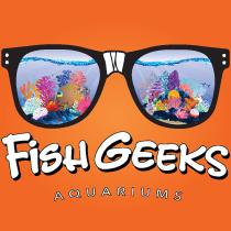 fish geeks logo
